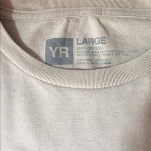 Young & Reckless Shirts - Young & Reckless T-Shirt
